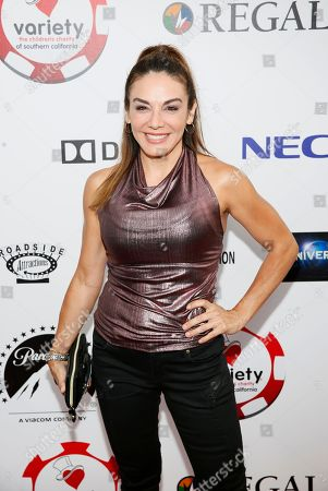 Stock Picture of Jill-Michele Melean