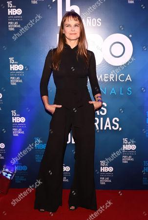 Editorial photo of 15 Annual HBO Latin America Awards, Mexico City, Mexico - 18 Jul 2018