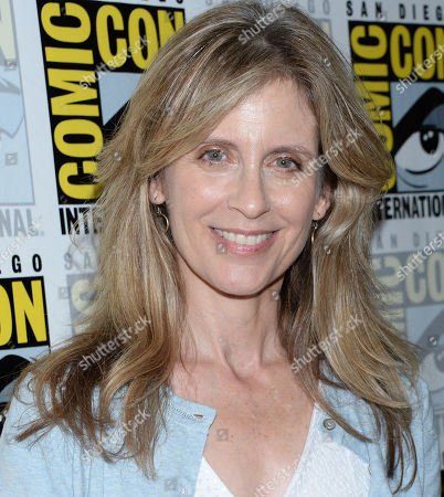 Stock Photo of Helen Slater