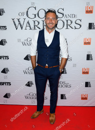 Will Mellor (actor)