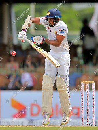 Sri Lanka v South Africa, Day One