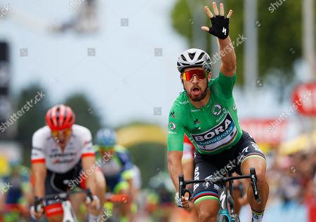 Tour de France, Stage 13