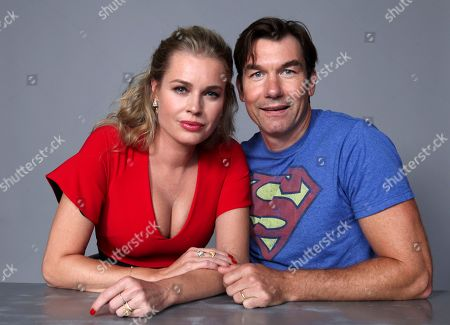'The Death of Superman' film portraits, Comic-Con International, San Diego