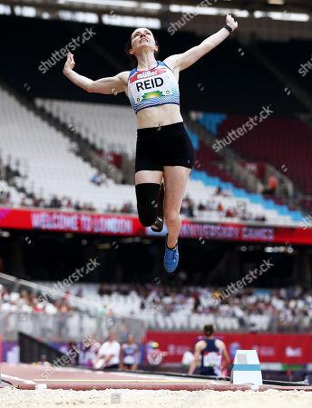 Editorial photo of Muller Anniversary Games, Day One, London Stadium, London, UK - 21 Jul 2018