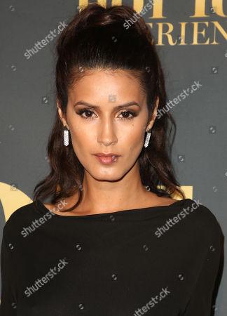 Stock Image of Jaslene Gonzalez