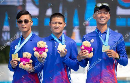Ting-Yu Jao, Chin-Chun Tang and Chun-Heng Wei