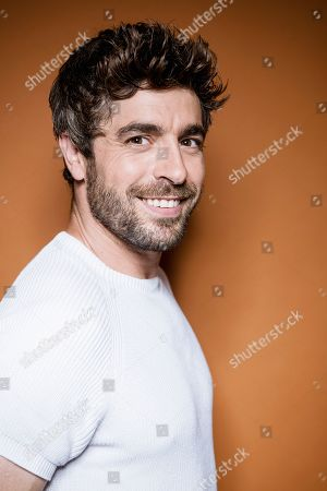 Stock Picture of Agustin Galiana