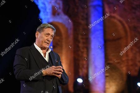Editorial photo of 64th Annual Taormina Film Festival, Italy - 20 Jul 2018
