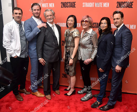 Stock Picture of Paul Schneider, Armie Hammer, Stephen Payne, Young Jean Lee, Kate Bornstein, Ty Defoe, Josh Charles