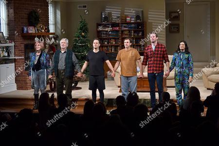 Stock Image of Kate Bornstein, Stephen Payne, Josh Charles, Paul Schneider, Armie Hammer, Ty Defoe