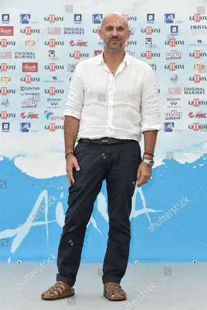 Stock Photo of Marco Ponti