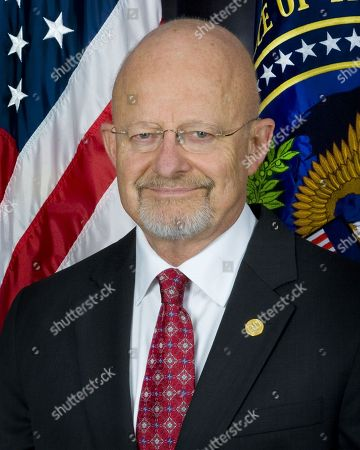James Clapper, former Director of National Intelligence, United States of America