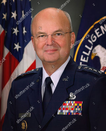 Michael Hayden, former National Security Agency director United States of America