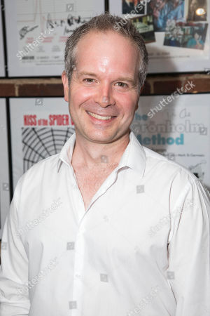 Damian Humbley (Cast)