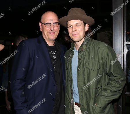 Oren Moverman (Writer) and Jake Lacy