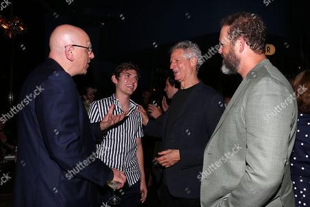 Oren Moverman (Writer), Bubba Weiler, Marc Turtletaub (Director) and David Denman