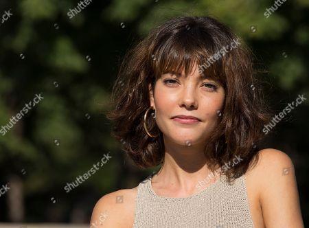 Editorial image of 'El Pacto' film photocall, Madrid, Spain - 25 Jul 2018