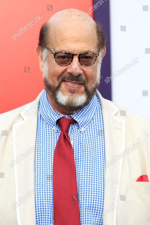Stock Image of Fred Melamed