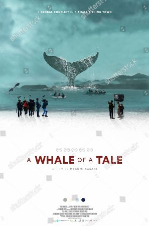 """Editorial image of """"A Whale of a Tale"""" Documentary - 2016"""