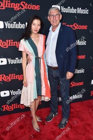 Xin Li and Lyor Cohen
