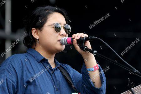 Stock Picture of Jay Som