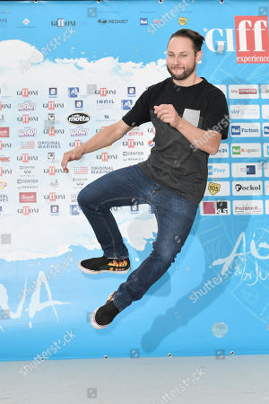 Alexandre Espigares