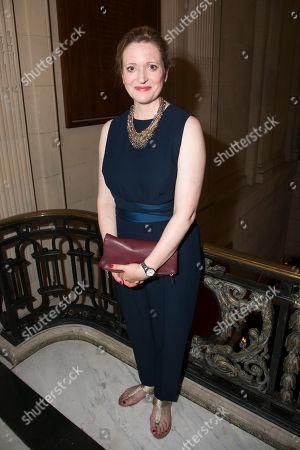 Stock Photo of Claire Price (Goneril)