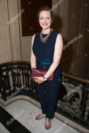 Stock Image of Claire Price (Goneril)