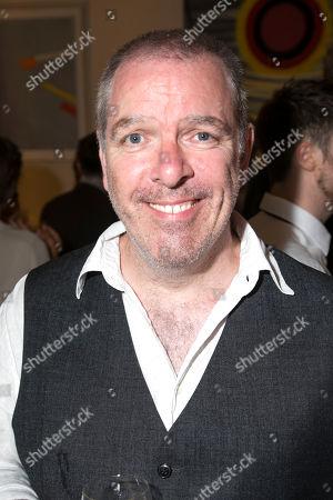 Stock Photo of Lloyd Hutchinson (Fool)