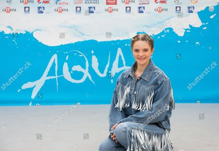 Editorial photo of 48th Giffoni Film Festival, Salerno, Italy - 26 Jul 2018