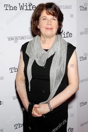 Stock Image of Meg Wolitzer (Author)