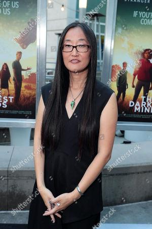 Jennifer Yuh, Director,