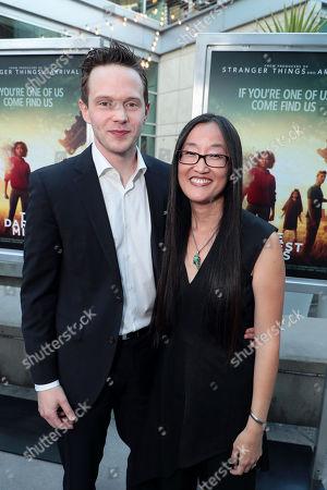 Mark O'Brien, Jennifer Yuh, Director,