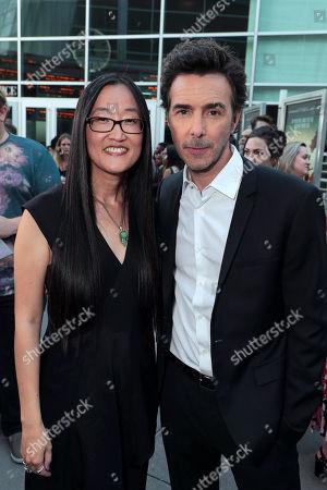 Jennifer Yuh, Director, Shawn Levy, Producer,