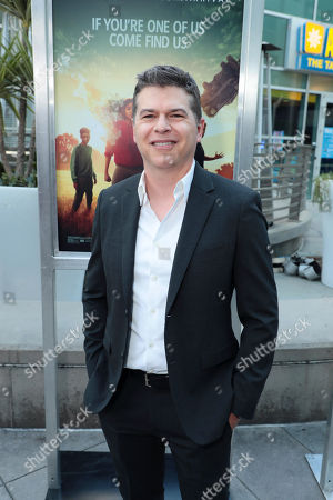Dan Levine, Producer,