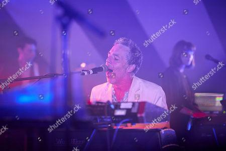 Editorial picture of Port Eliot Festival, St Germans, Cornwall, UK - 26 Jul 2018