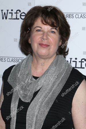 Stock Photo of Meg Wolitzer