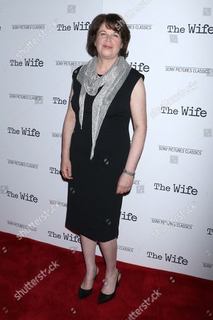 Stock Picture of Meg Wolitzer