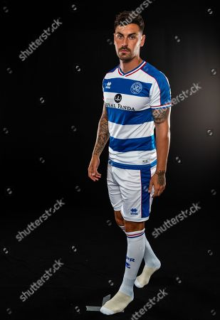 Grant Hill, QPR Player