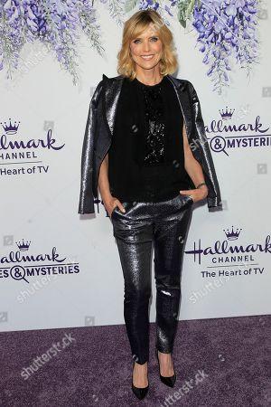 Stock Photo of Courtney Thorne-Smith