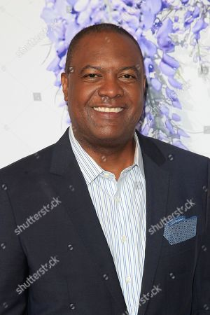 Rodney Peete arrives at the 2018 Hallmark Channel Summer TCA party at a private residence in Beverly Hills, California, USA 26 July 2018.