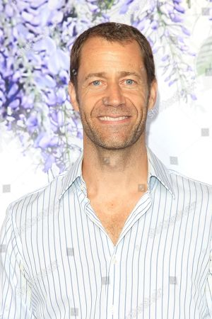 Stock Photo of Colin Ferguson