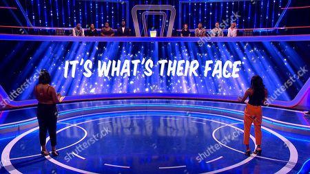 (Ep 5) Perri Shakes-Drayton competes.
