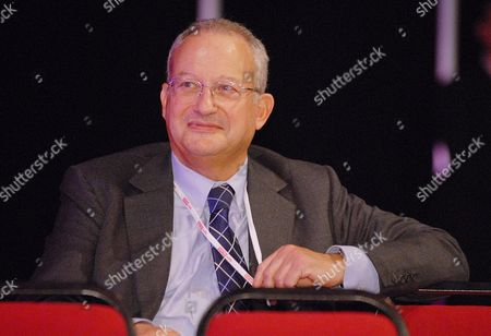 Lord David Sainsbury Lord Sainsbury Of Turville. Lord Sainsbury At The Labour Party Conference 2006 Gmex Centre Manchester England.  25/9/06 Labour Party Conference 06 At The G mex Centre Manchester