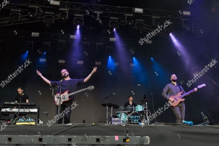 White Lies - Harry McVeigh, Jack Lawrence-Brown, Charles Cave