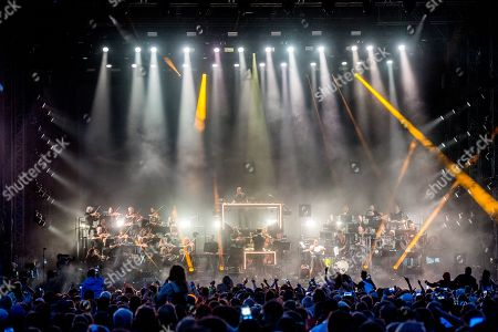 Pete Tong & The Heritage Orchestra