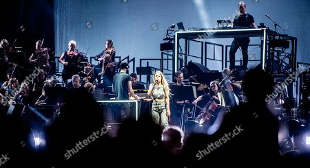 Pete Tong & The Heritage Orchestra - Becky Hill