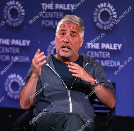 Steve Carr (Director)