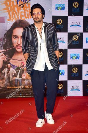 Indian film actor Ali Fazal