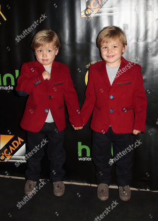 Editorial picture of Fuller House's Michael Campion's Roaring 16th Birthday celebration, Los Angeles, USA - 29 Jul 2018
